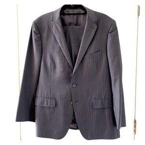 Men's Tallia suit coat and pants